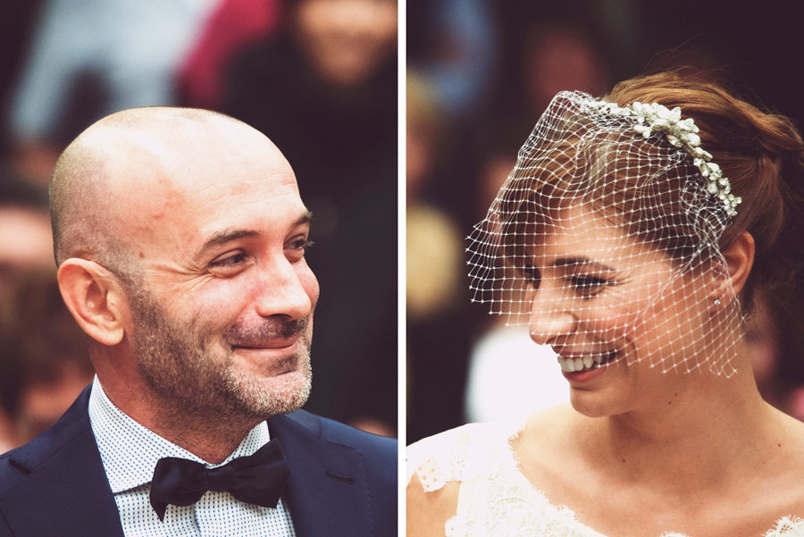 Town hall. Couple in love. Happy life, finally married, couple, bride and groom laughing, portraits. Civil wedding in Thessaloniki, Greece. Katerina Alepa . Layer Photography