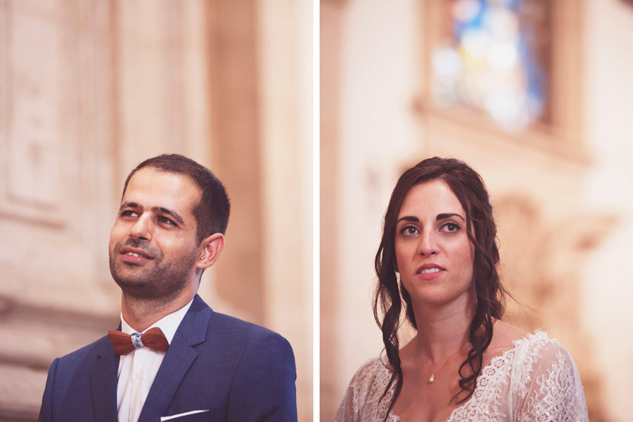 couple portraits, Groom and Bride. Santuário de Nossa Senhora dos Remédios, Shrine of Our Lady of Remedies the cathedral in Lamego.Portugal. Layer Photography. Alepa Katerina